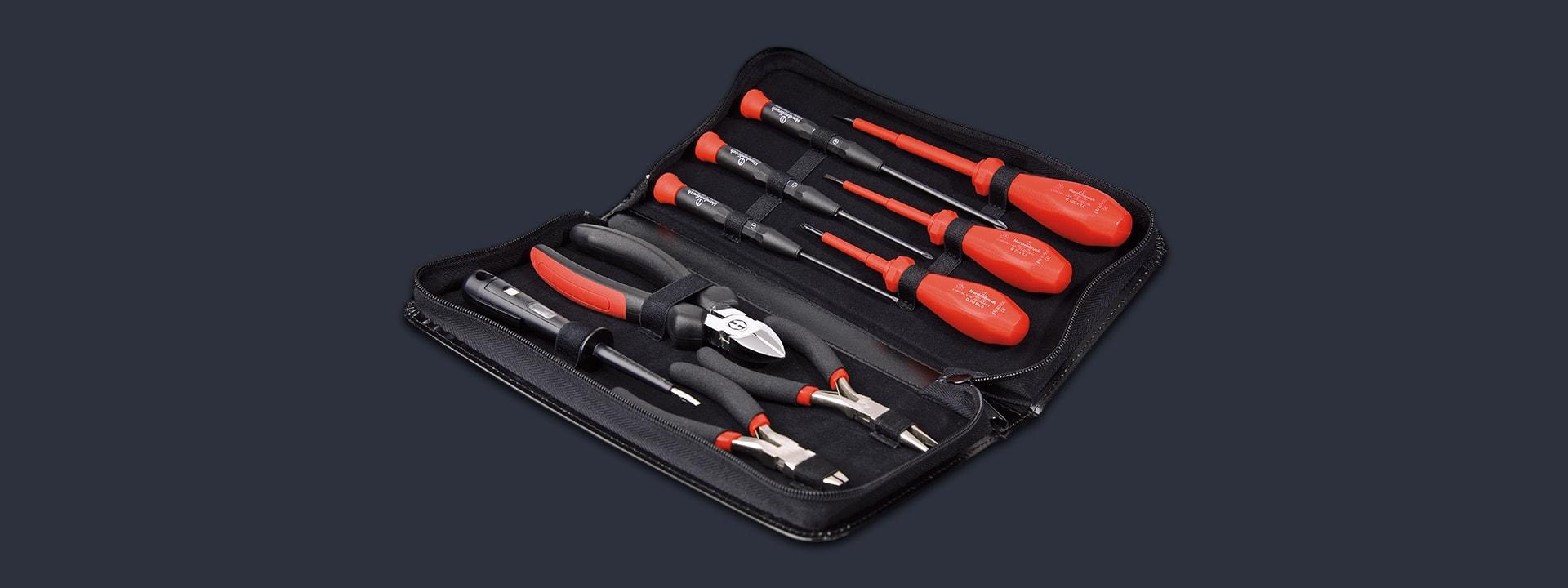 Werkzeugetui 946