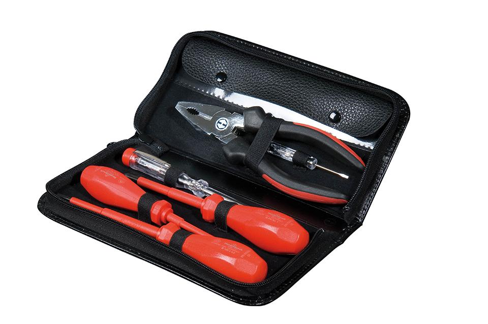 Werkzeuggarnitur 902