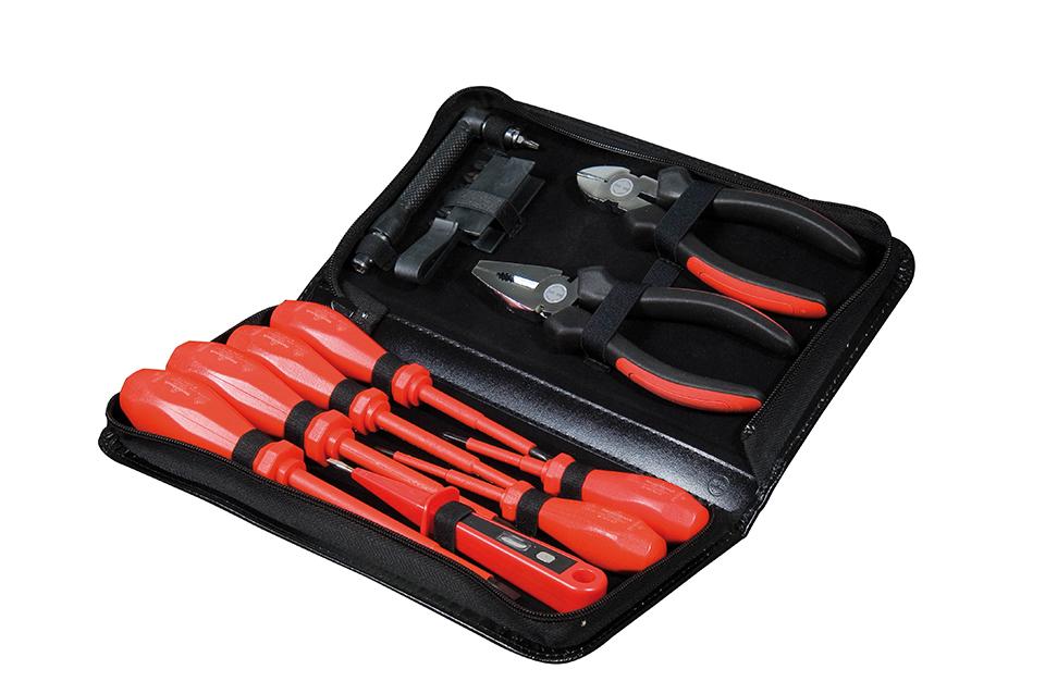 Werkzeuggarnitur 962