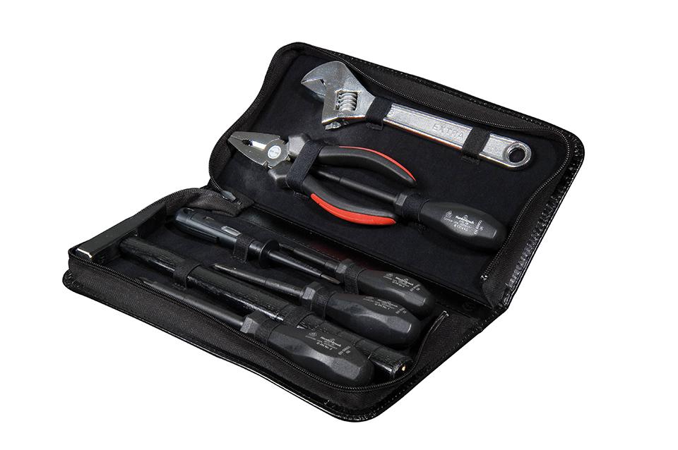 Werkzeuggarnitur 982